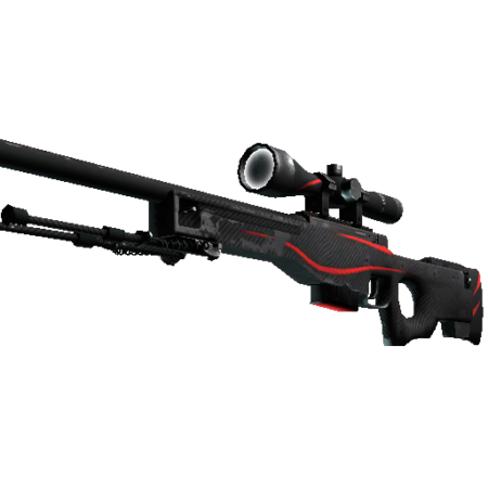 StatTrak™ AWP | Redline (Field-Tested)