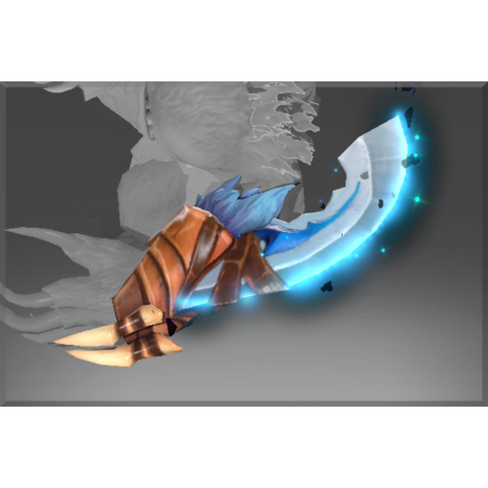 Inscribed Swift Claw