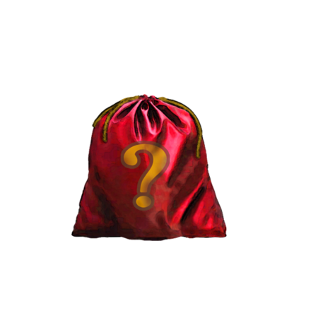KotK Mystery Crate
